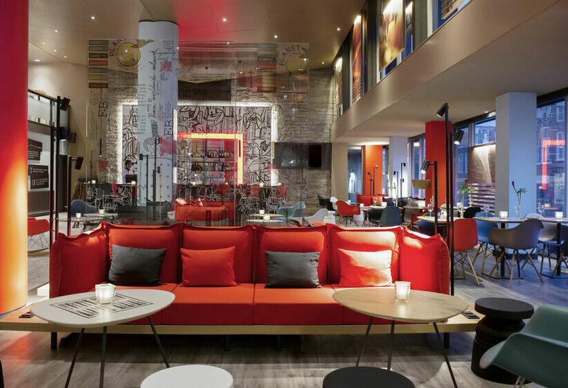 Hotel Ibis Den Haag City Centre The Hague