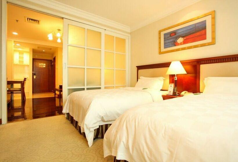 Hotel Metropark Shenzhen