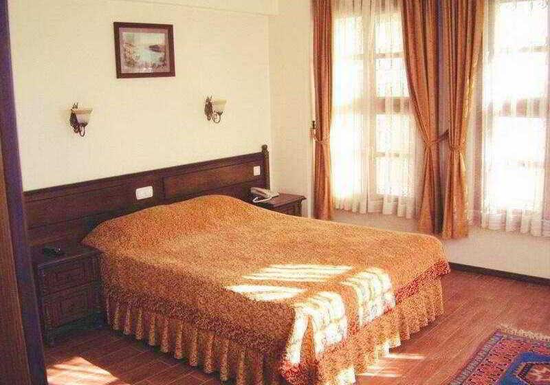 Hotel Reutlingen Hof Antalya