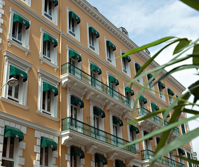 Hotel Univers Nice