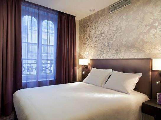 Timhotel Opéra Grands Magasins Paris