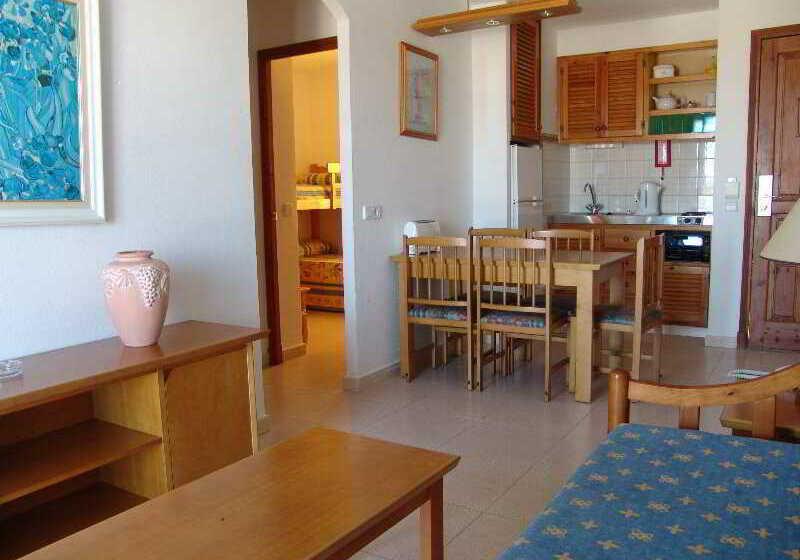 Apartamentos Arepar Arenal d'en Castell