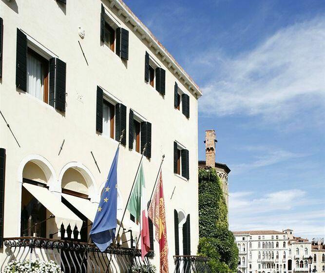 Hotel Ca Maria Adele Venice