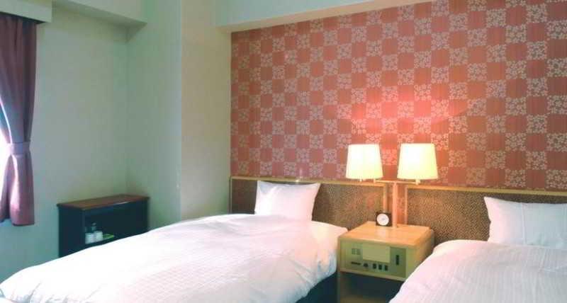 Hotel Nihonbashi Villa Tokyo
