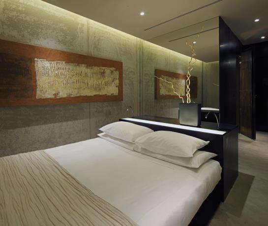 Hotel Straf Milan