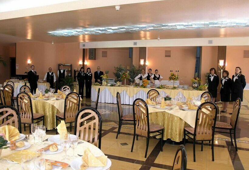 Hotel Tre Torri Agrigento