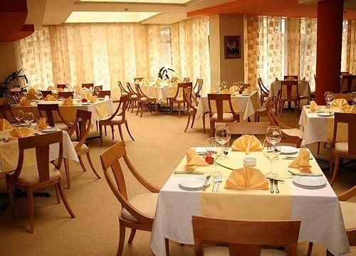 Hotel Triada Sofia