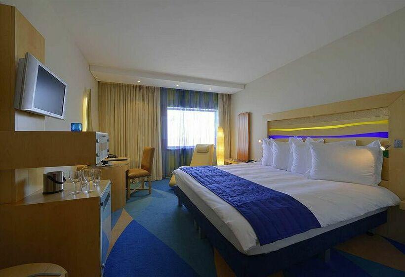 Radisson Blu Hotel Liverpool