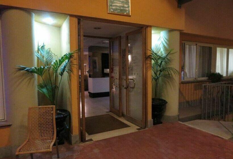 Scheppers Hotel by Estéra Rome