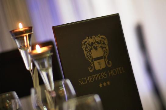 Scheppers Hotel by Estéra روما