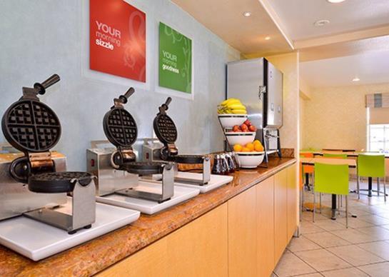 Comfort Inn & Suites Hotel Circle  San Diego