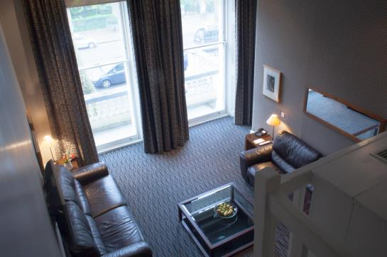 Fifty Four Boutique Hotel London