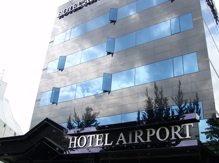 Hotel Airport Gimpo Seoul