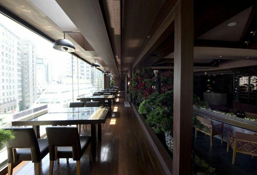 Hotel Centro Seoul