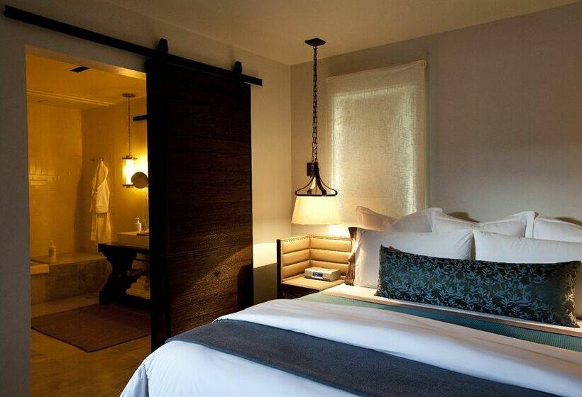 Baño Turco San Miguel:Hotel Matilda en San Miguel de Allende