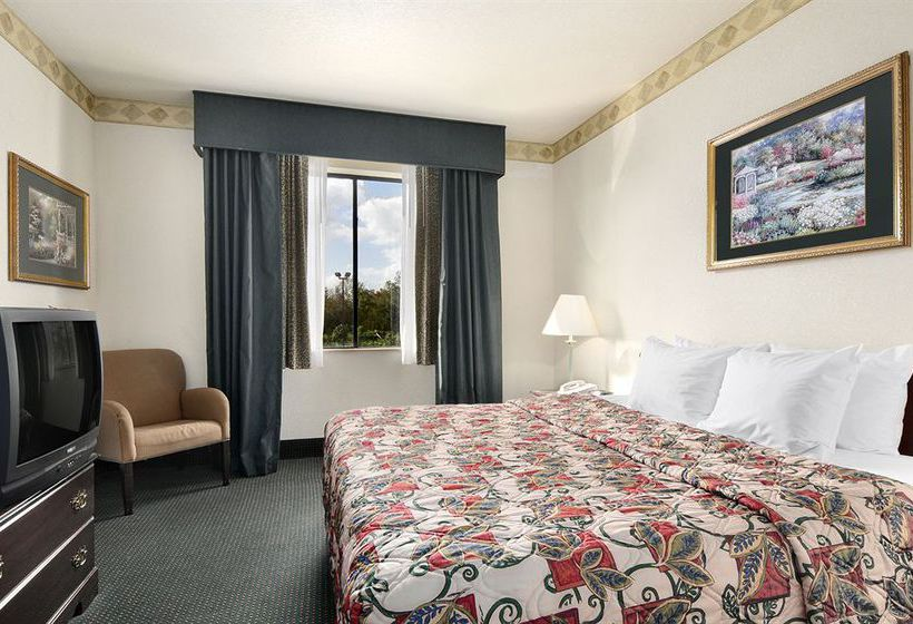 Hotel Days Inn & Suites Houston North Aldine