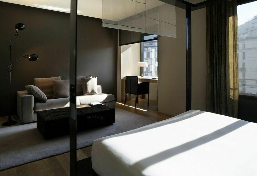 Hotel Omm Barcelona