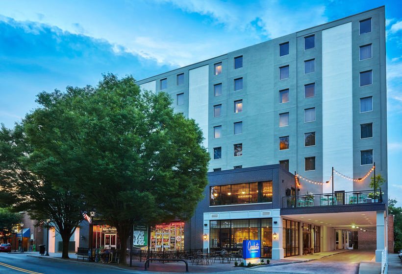 Hotel Charlottesville Red Roof Inn
