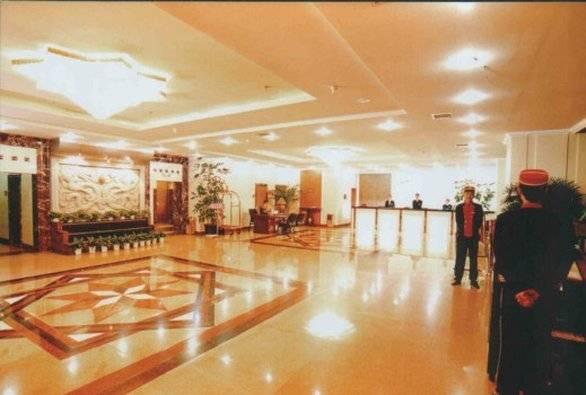 Hotel Green Lake View Kunming