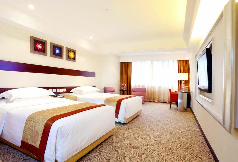 Casa Real Hotel Macau