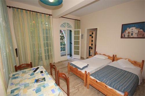 Hotel Andreas Kamari