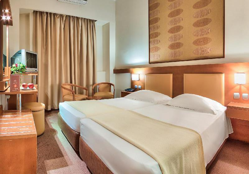 Room Hotel Athens Cypria