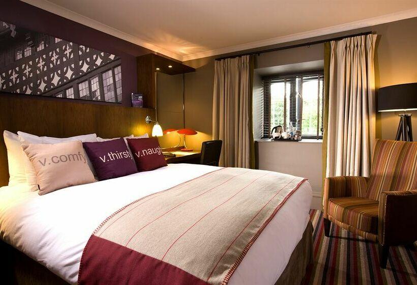 Hotel De Vere Village Birmingham Walsall