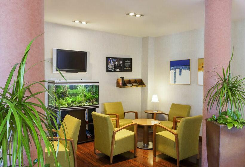 هتل Ibis Valencia Bonaire Aldaia