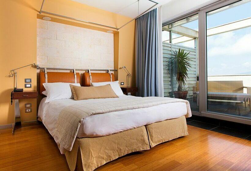 Hotel Economici A Sorrento