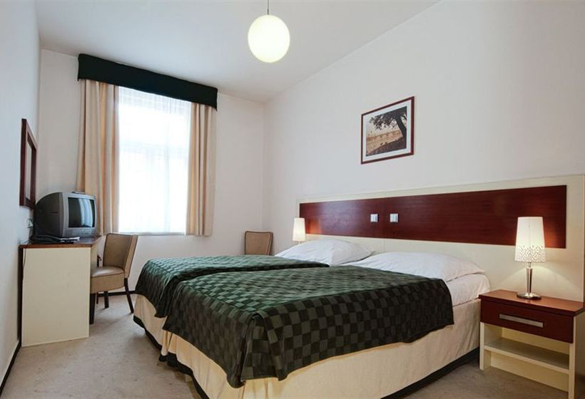 City Partner Hotel Victoria Prague