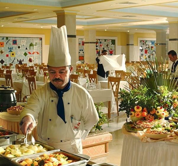ClubHotel Riu Bellevue Park Port el Kantaoui