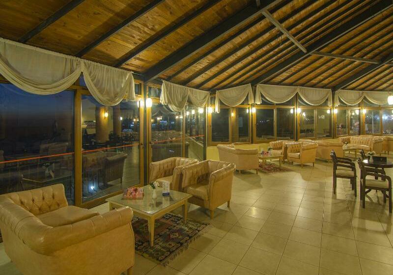 Hotel Acar Sunset Plaza Kusadasi