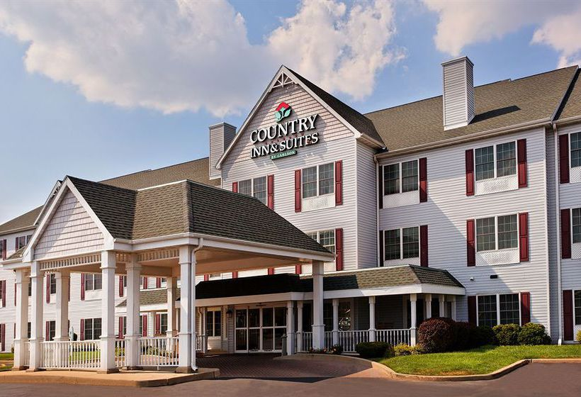 Hotel Country Inn & Suites BY Carlson Rock Falls