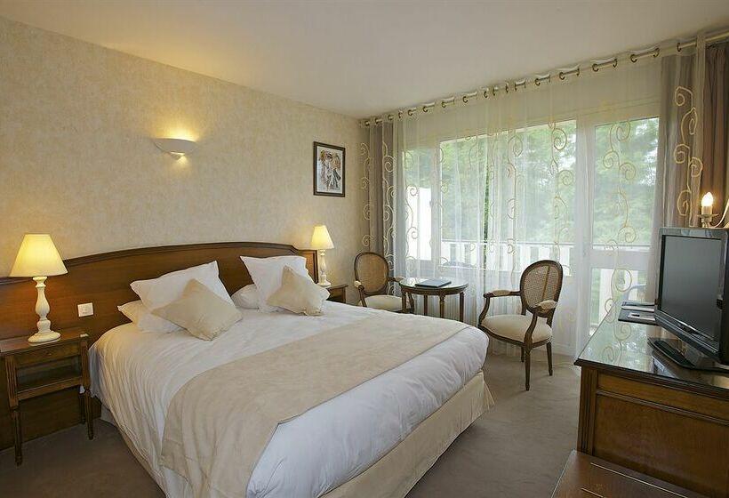 Moulin du Landion Chateaux & Hotels De France Dolancourt