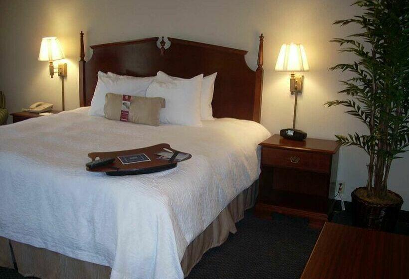 Hotel Hampton Inn Buckhannon