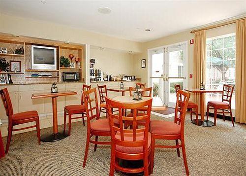 Hotel Mainstay Suites Pelham Road Greenville