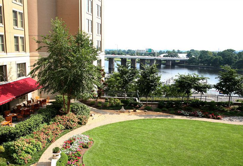 Hotel Mandarin Oriental Washington DC Washington D.C.