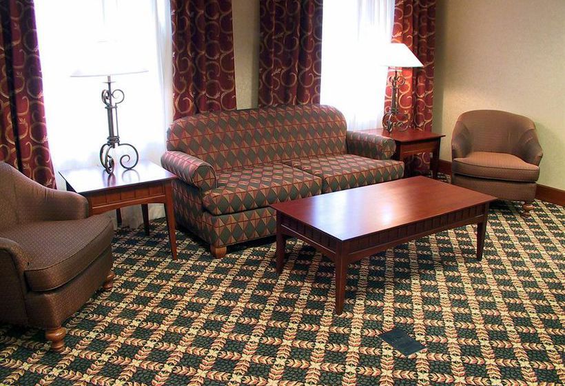 Corning (IA) United States  city pictures gallery : Hotel Staybridge Suites CORNING, Corning: the best offers with ...