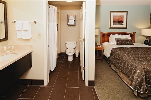 Hotel Staybridge Suites San Antonio-NW Colonnade