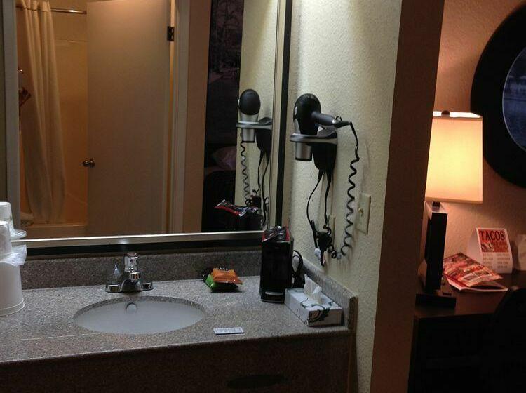 Hotel Super 8 San Antonio Airport