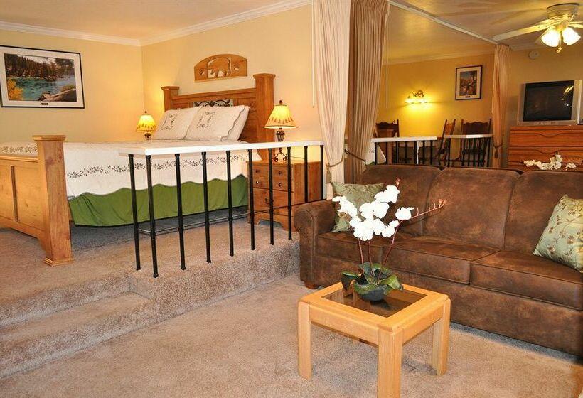 Hotel Americana Vacation Resort South Lake Tahoe