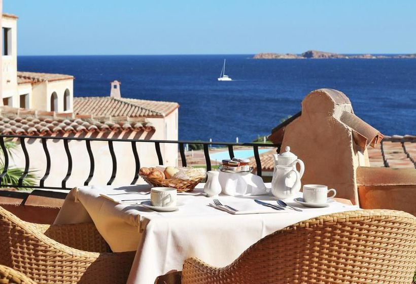 Colonna Resort Porto Cervo