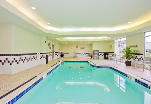 Hotel SpringHill Suites by Marriott Monroeville