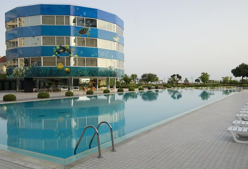 Hotel The Marmara Antalya