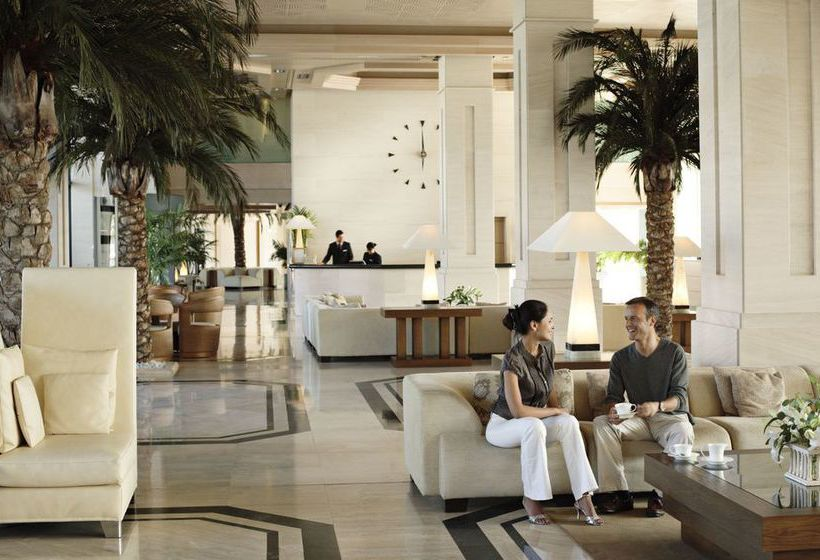 Common areas Las Arenas Balneario Resort Valencia