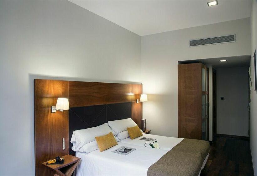 Hotel BCN Urban Gran Ronda Barcelona