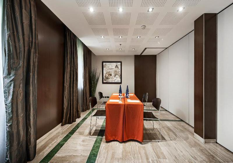 Hotel Catalonia Goya Madrid