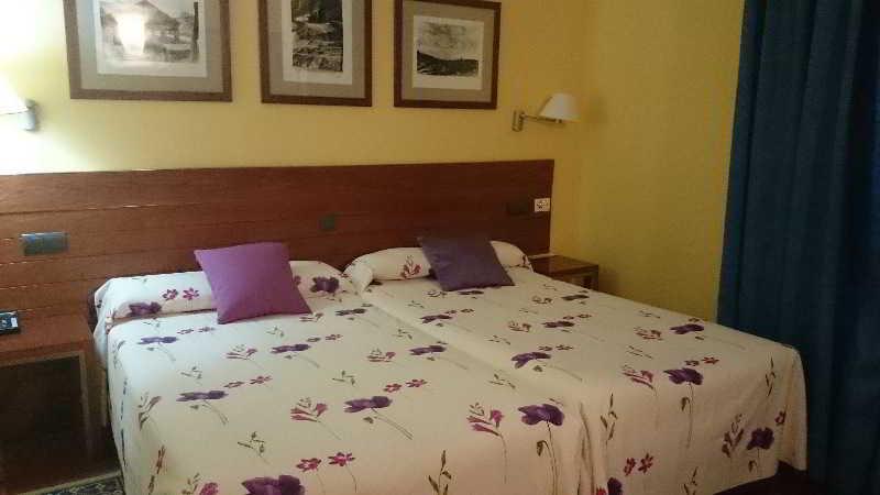 Hotel Vado del Duratón Sepulveda