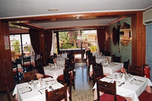 Hotel Villa Bárbara Can Picafort