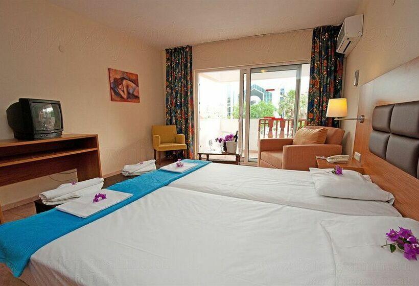 Begonville Hotel Marmaris